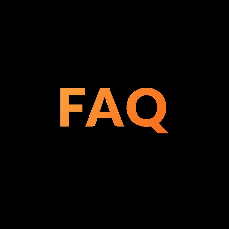 Shop FAQ